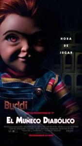 El Muñeco Diabólico: Un Chucky más siniestro y divertido 2