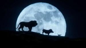 El Rey León: Regreso a las Tierras del Reino 3