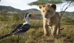 El Rey León: Regreso a las Tierras del Reino 4