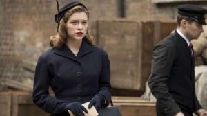 La Espía Roja: Cuando la ficción se aproxima a la realidad 3