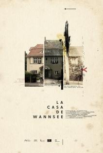 La casa de Wannsee: La diáspora itinerante 2