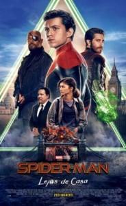 Spider-Man - Lejos de casa: Encontrándose en Europa 2