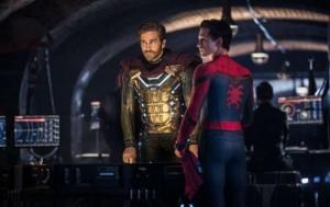 Spider-Man - Lejos de casa: Encontrándose en Europa 3