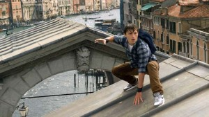 Spider-Man - Lejos de casa: Encontrándose en Europa 4