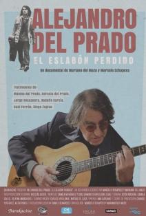 Alejandro Del Prado, el eslabón perdido: Un loco de Buenos Aires 1