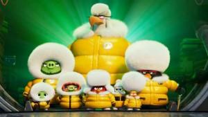 Angry Birds 2: Más enojados que nunca 3