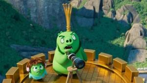 Angry Birds 2: Más enojados que nunca 4