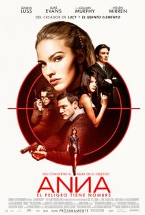 Anna: El regreso de Nikita 1
