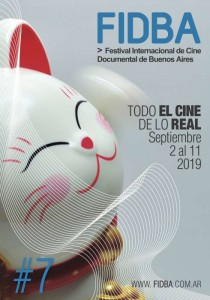 Anticipamos el 7° Festival Internacional de Cine Documental de Bs As -FIDBA 3