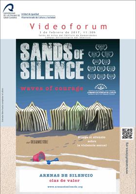 Arenas del silencio, olas de valor: Mejor hablar de ciertas cosas 1
