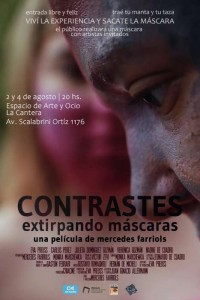 Contrastes, extirpando máscaras: Tu silencio junto al mío 1