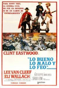 El bueno, el malo y el feo: El lado B del western 2