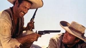 El bueno, el malo y el feo: El lado B del western 3