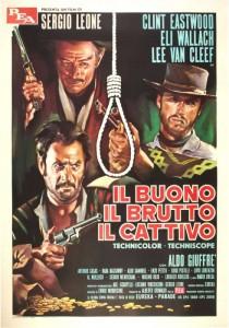 El bueno, el malo y el feo: El lado B del western 5