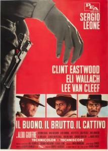 El bueno, el malo y el feo: El lado B del western 6