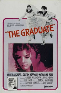 El graduado: Transgresiones y fantasías del nuevo cine 4