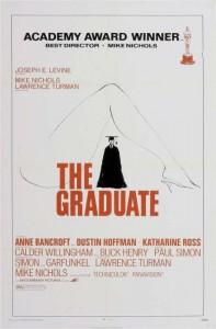 El graduado: Transgresiones y fantasías del nuevo cine 5