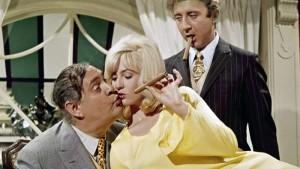 Grandes comedias del genial Mel Brooks en la Sala Lugones 3