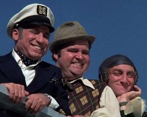 Grandes comedias del genial Mel Brooks en la Sala Lugones 9