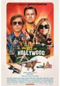 Había una vez en… Hollywood: Cine con mayúsculas 1