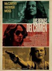 Las reinas del crimen: Ambiciones que matan 2