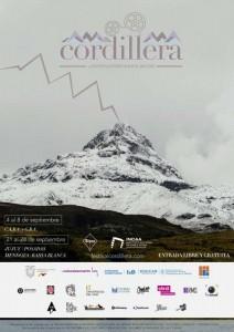 Llega la tercera edición de CORDILLERA: Festival Internacional de Cine Ecuatoriano 2