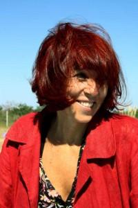 Mercedes Farriols: No soy normal. Y si estuviera en lugares normales me decepcionaría de mí misma. 2