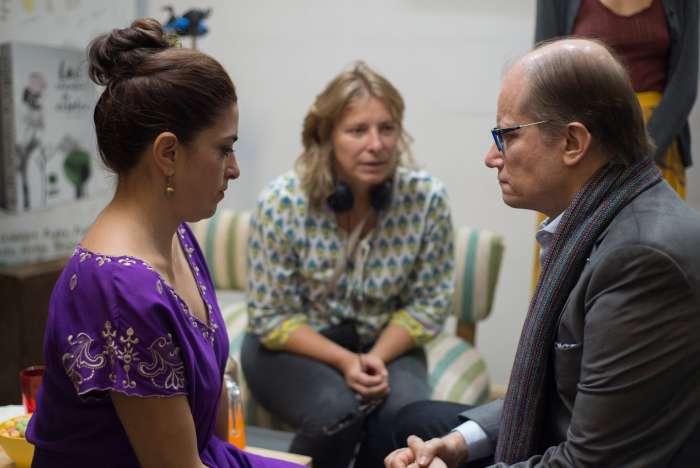 Paola Barrientos: El universo de Clara y su devenir es algo bastante cercano a mí 2