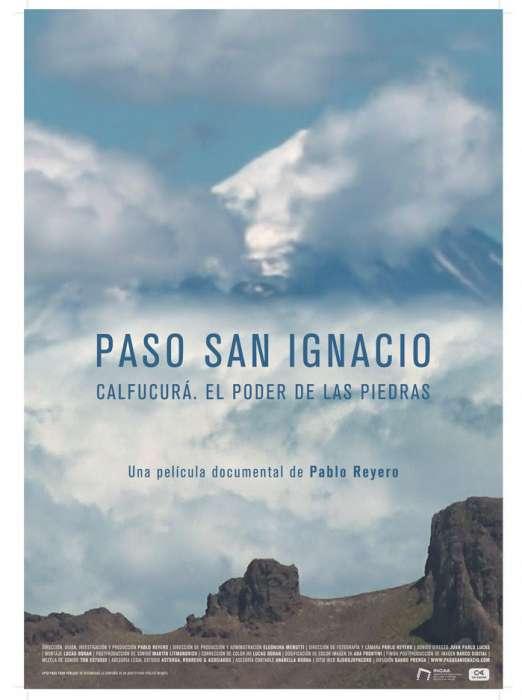 Paso San Ignacio: El eco del pasado 1