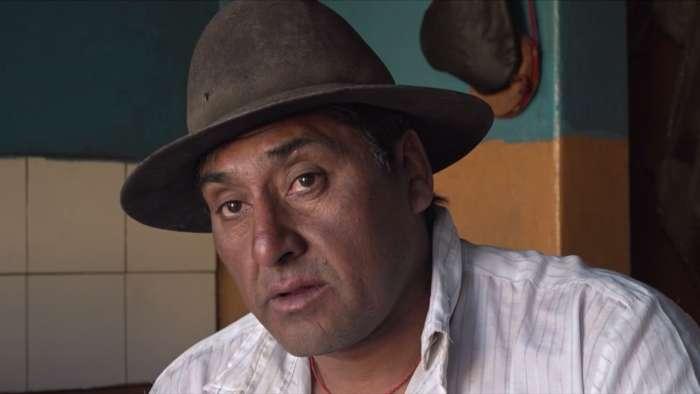 Paso San Ignacio: El eco del pasado 2