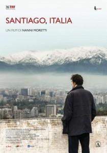 Santiago, Italia: Caro onore 1