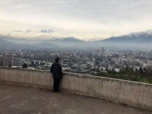 Santiago, Italia: Caro onore 3