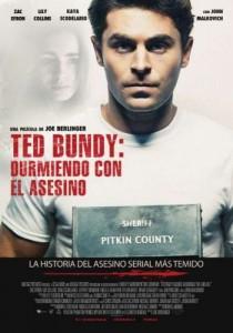 Ted Bundy - Durmiendo con el asesino: Naturaleza criminal 2