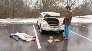 Ted Bundy - Durmiendo con el asesino: Naturaleza criminal 3