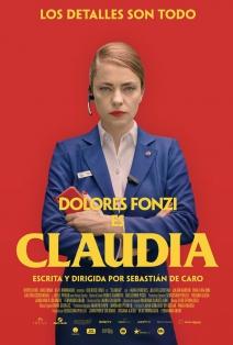 Claudia: La planificadora 1