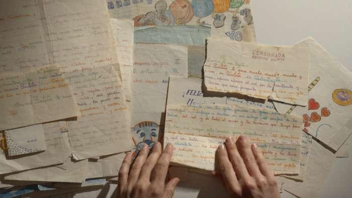 La casa de Argüello: Algo sobre mi madre 3