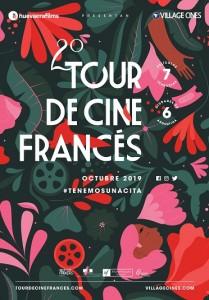 Llega el 2° Tour de Cine Francés a la Argentina con una gran selección de títulos 8