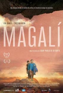 Magalí: El precio del abandono 1