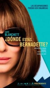 ¿Dónde estás, Bernadette?: El discreto desencanto de la burguesía 2