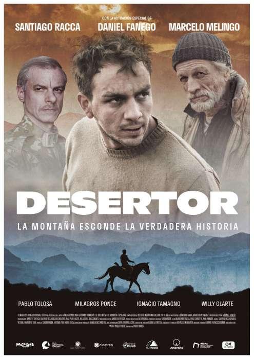 Desertor: 1