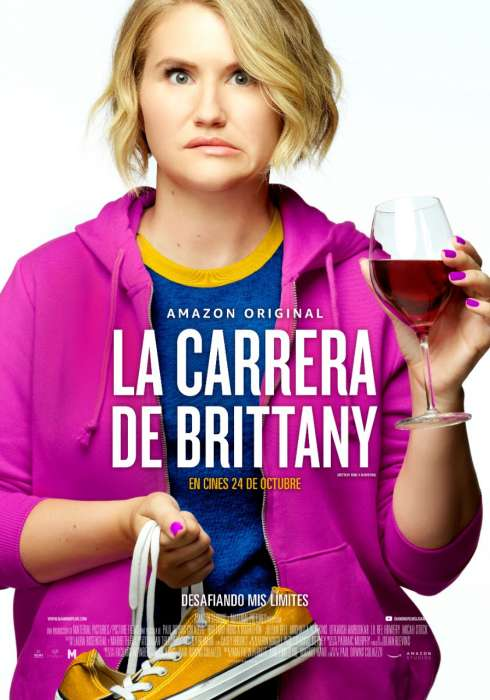 La carrera de Brittany: 1