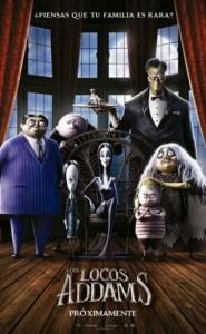 Los locos Addams: Monstruos de entrecasa 2