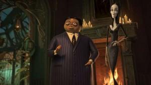 Los locos Addams: Monstruos de entrecasa 4