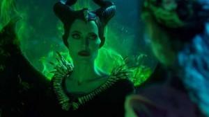 Maléfica - Dueña del mal: Una secuela que supera a la original 1