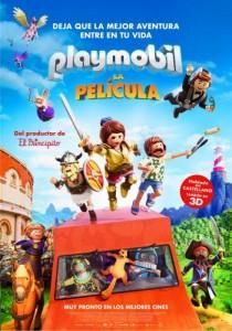 Playmobil, la película: Ellas también quieren su aventura 1