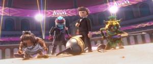 Playmobil, la película: Ellas también quieren su aventura 3