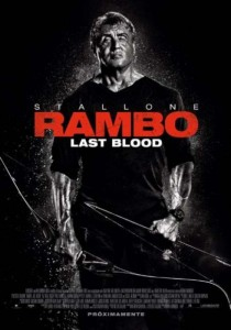 Rambo - Last Blood: Un homenaje al personaje 2