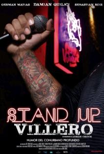Stand up villero: El micrófono que grita 1