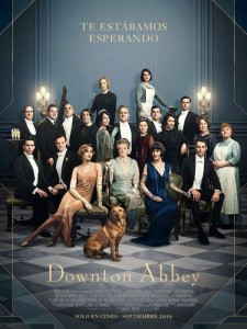 Downton Abbey: ¡Viva el glamour! 2