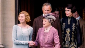 Downton Abbey: ¡Viva el glamour! 5